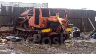 АТЗ ТТ-4. Продам трактор тт 4, 3 000 куб. см.