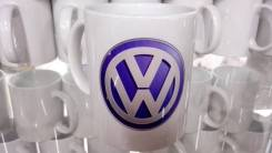 Кружка Volkswagen отправка по стране