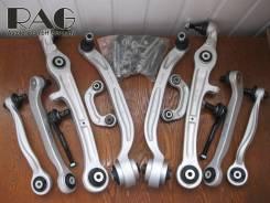 Рычаг подвески. Audi A6 allroad quattro, 4F5/C6, 4F5, C6, 4F2 Audi A4 Audi A6, 4F2/C6, 4F5/C6 Audi S6