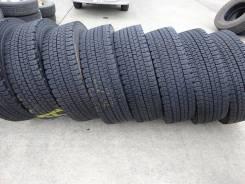 Bridgestone W990. Зимние, без шипов, 2014 год, износ: 10%, 1 шт