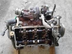 Блок цилиндров. Daihatsu Terios Kid Двигатель EFDET