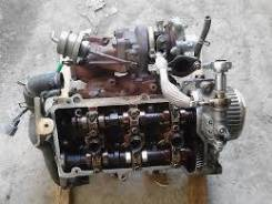 Маслоприемник. Daihatsu Terios Kid Двигатель EFDET