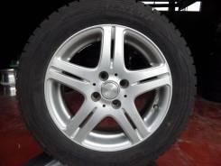 Dunlop Dufact DF5. 5.5x15, 4x100.00, ET42