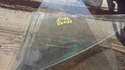 Форточка двери. Toyota Carina, AT192