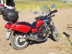 Yamaha FZX 750. 750 куб. см., исправен, птс, с пробегом. Под заказ