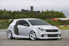 Чип-тюнинг Opel Astra H OPC