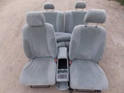 Сиденье. Toyota Vista Ardeo, SV55, SV55G