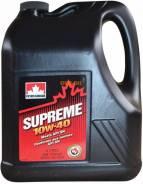 Petro-Canada. Вязкость 10W-40, полусинтетическое