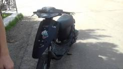 Honda Dio AF27. 65 куб. см., птс, с пробегом