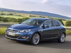 Чип-тюнинг Opel Astra J