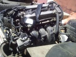 Двигатель в сборе. Toyota Vanguard Двигатель 2AZFE