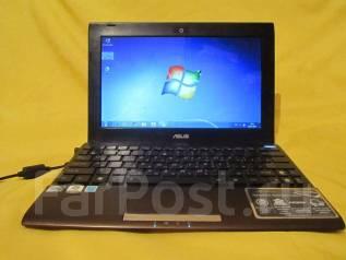 "Asus Eee PC 1025C. 10.1"", 1,9ГГц, ОЗУ 2048 Мб, диск 320 Гб, WiFi, Bluetooth, аккумулятор на 3 ч."