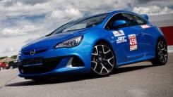 Чип-тюнинг Opel Astra J OPC