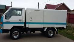 Toyota Hiace. Продаю 4WD 1996 года, 2 800 куб. см., 1 500 кг.