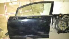 Дверь боковая. Honda Civic