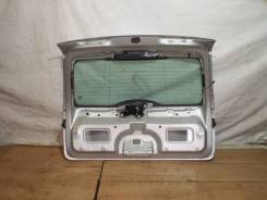 Дверь багажника. Volvo V50