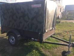 Курганские прицепы. Г/п: 700 кг.