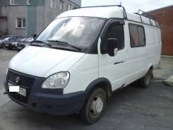 ГАЗ 2705. Продам ГАЗ-2705, 2 900 куб. см., 1 500 кг.