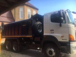 Hino 700. Продается грузовик , 12 000 куб. см., 30 000 кг.