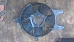 Вентилятор радиатора кондиционера. Nissan Terrano, RR50 Nissan Terrano Regulus, JRR50 Двигатели: QD32TI, QD32ETI