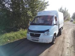 ГАЗ 3302. Продается газель, 2 400 куб. см., 1 500 кг.