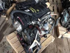 Двигатель в сборе. Citroen Berlingo Citroen C4 Citroen C2 Citroen C3 Peugeot 307, 3H Peugeot 206, 2B Двигатель TU5JP4