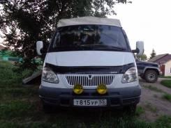 ГАЗ 3302. Продаётся Газ-3302, 2 400 куб. см., 1 500 кг.