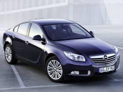 Чип-тюнинг Opel Insignia I