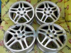 Mazda. 6.5x16, 5x114.30, ET55