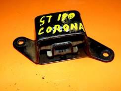 Выхлопная труба. Toyota Corona, ST190 Двигатель 4SFE