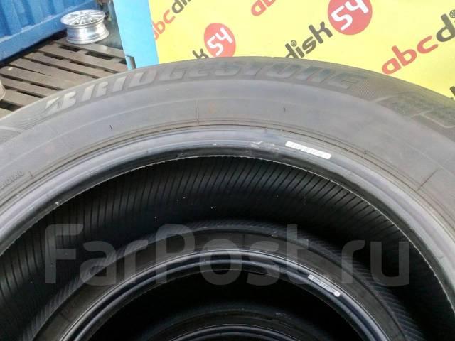 Bridgestone Regno GR-XT. Летние, 2011 год, износ: 20%, 4 шт