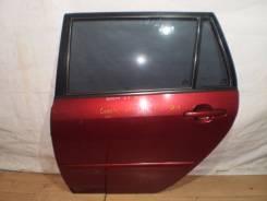 Дверь боковая. Toyota Corolla, NDE120, CDE120, ZZE121, ZZE120 Двигатели: 1CDFTV, 4ZZFE, 3ZZFE, 1NDTV