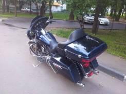 Harley-Davidson Electra Glide. 1 600 куб. см., птс, с пробегом