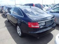 Стекло заднее. Audi A6, 4F2/C6, 4F5/C6
