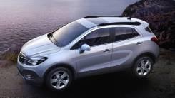 Чип-тюнинг Opel Mokka I