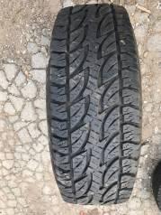 Bridgestone Dueler A/T. Всесезонные, износ: 5%, 4 шт