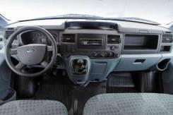 Ford Transit. Продается автобус FORD Transit, 2 400 куб. см., 18 мест