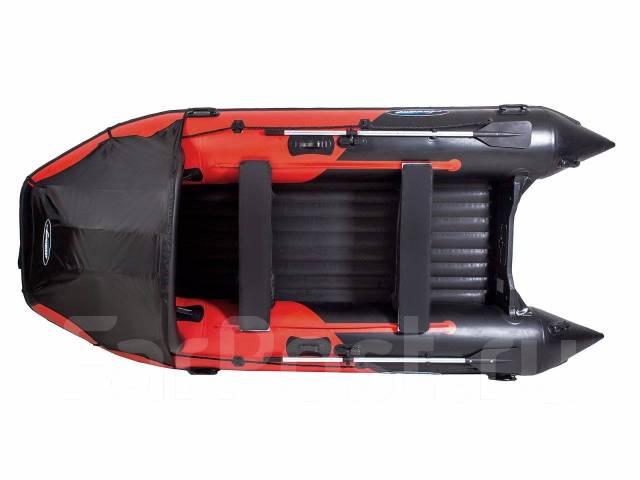 Гладиатор E 420. Год: 2017 год, длина 4,20м., двигатель подвесной, 40,00л.с., бензин. Под заказ