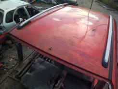 Крыша. Chevrolet Spark