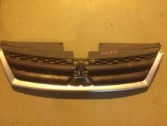 Решетка радиатора. Mitsubishi Outlander, CW5W