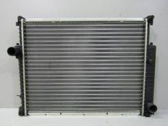 Радиатор охлаждения двигателя. BMW 5-Series, E34. Под заказ