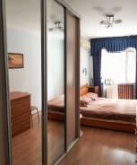 2-комнатная, улица Кубанская 8. Центральный, агентство, 43 кв.м.