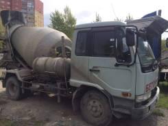 Nissan Diesel. , 195 куб. см., 3,00куб. м.