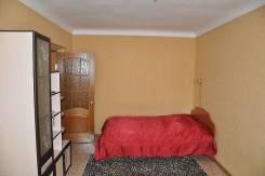 1-комнатная, улица Спортивная 39. 2-й Южный, частное лицо, 33 кв.м. Комната