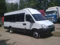 Iveco Daily 50C. Микроавтобус 2227UR Iveko Daily 50С15, 3 000 куб. см., 20 мест
