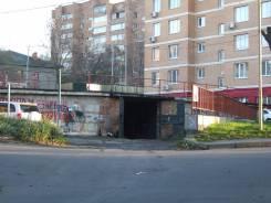 Гаражи капитальные. улица Волховская 5, р-н Столетие, 32 кв.м., электричество. Вид снаружи