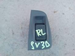 Кнопка стеклоподъемника. Toyota Camry, SV30 Двигатель 4SFE