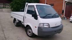 Mazda Bongo. Продам 2011г. 4WD., 1 800 куб. см., 1 000 кг.