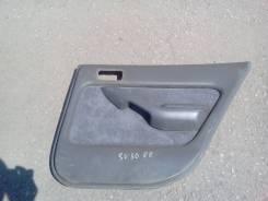 Обшивка двери. Toyota Camry, SV30 Двигатель 4SFE