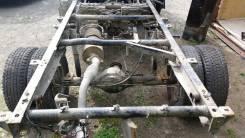Мост. Mazda Bongo, SE28M Двигатель R2